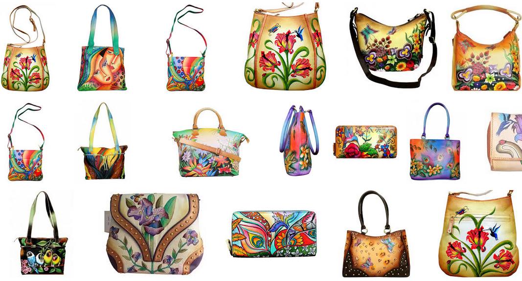 Дамски чанти Niarvi