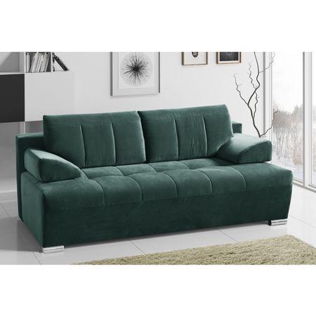 Разтегателен диван Genarom Grado, Kronos19, 200 x 98 x 85 см