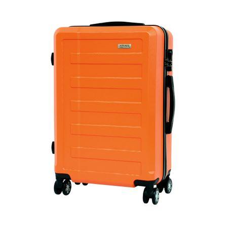 Куфар KRING Havana ABS, 55 см, Orange