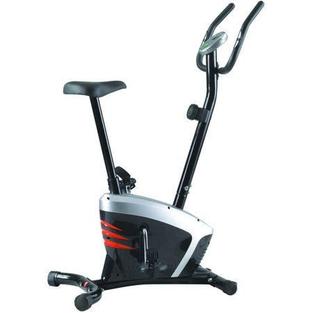 Велоергометър Actuell 376b, Маховик 5 кг, 8 степени на трудност