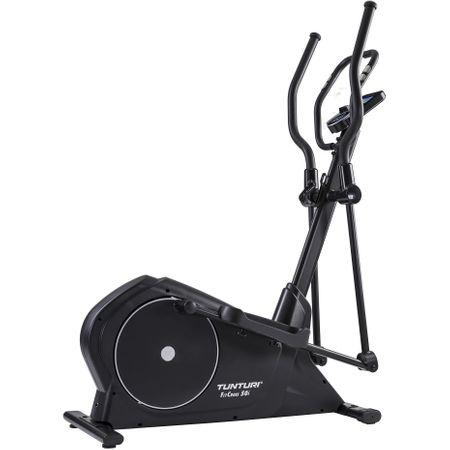 Кростренажор Tunturi FitCross 50i, Маховик 18 кг, Максимално допустимо тегло 150 кг