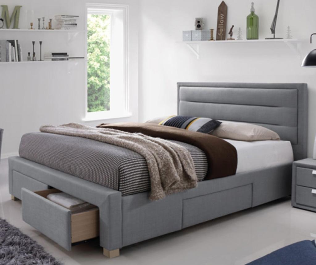Легло Dasli 160x200 см
