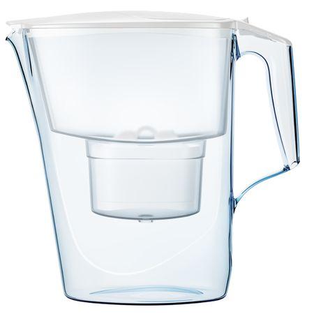 Кана за филтриране на вода Aquaphor, Модел Time Maxfor+, Бял
