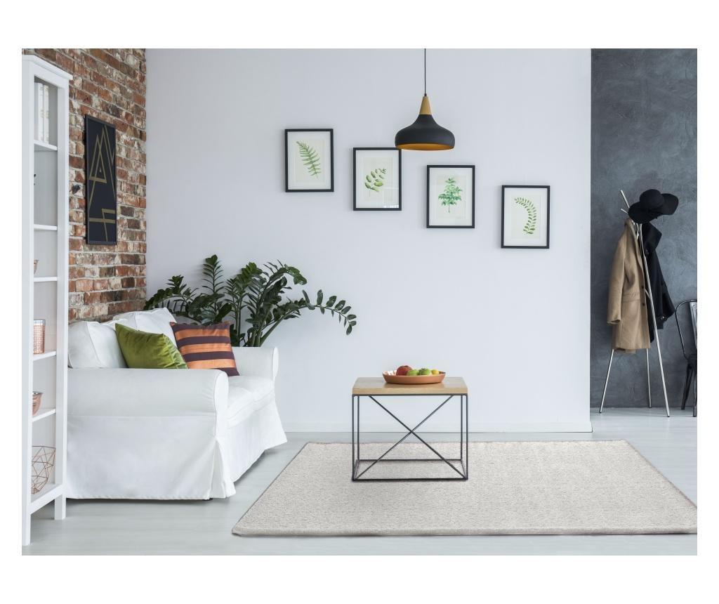 Килим Benin White 120x170 см