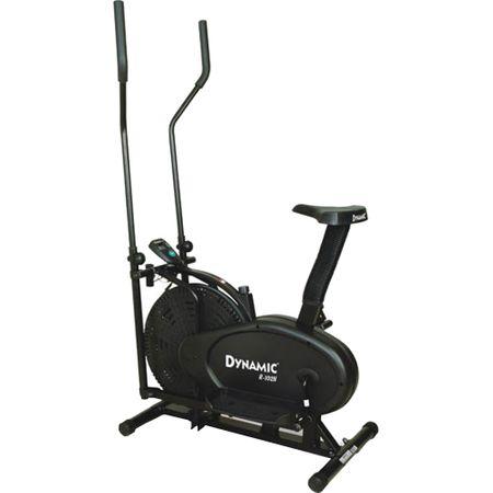 Велоергометър Kondition Dynamic R102