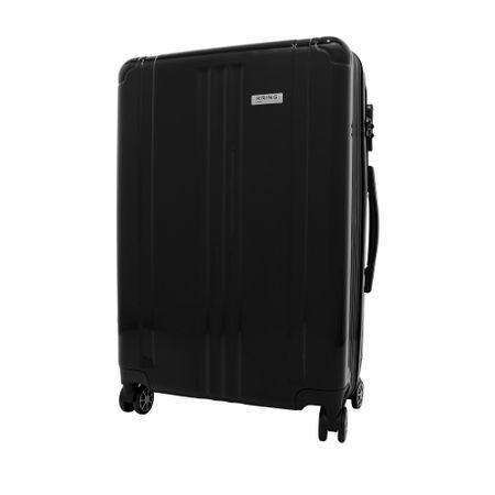 Куфар KRING Berlin ABS+PC, 55 см, Black