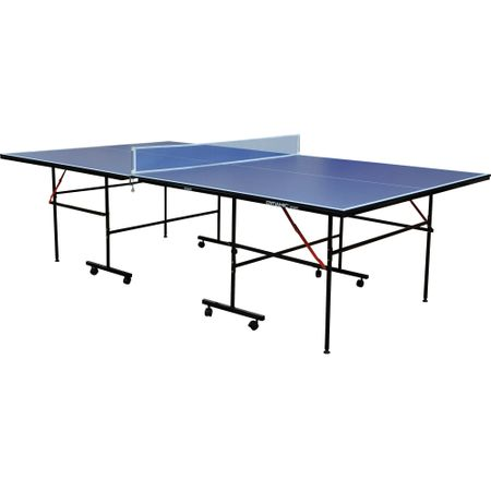 Тенис маса Dynamic Sport, 12 мм, Син
