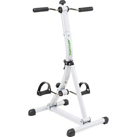 Велоергометър Tunturi Dual Trainer, Бял