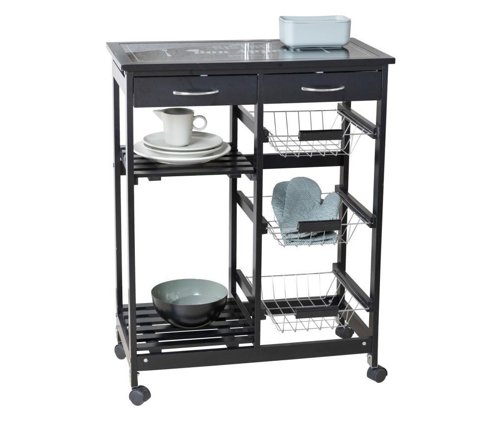 Кухненска количка Mabel