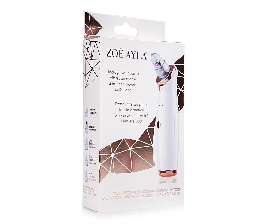 Уред за почистване на лице Zoë Ayla's Microderm