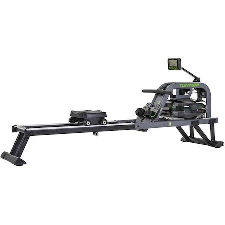 Гребен тренажор Tunturi cardio Fit R60w, Максимално допустимо тегло 150 кг