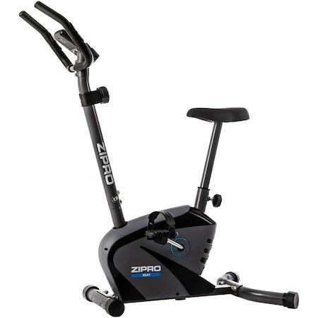 Велоергометър Zipro Beat, Магнитен, Маховик 6 кг, Максимално поддържано тегло 120 кг
