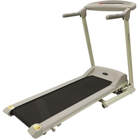 Бягаща пътека Kondition HM-1100, 1.25 к.с., 14 км/ч, V-max, Максимално тегло на потребителя 120 кг