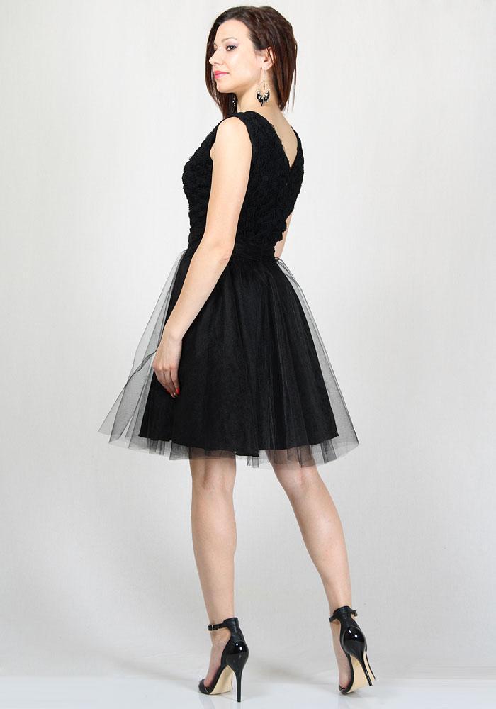 Дамски рокли за специални случаи и вечери